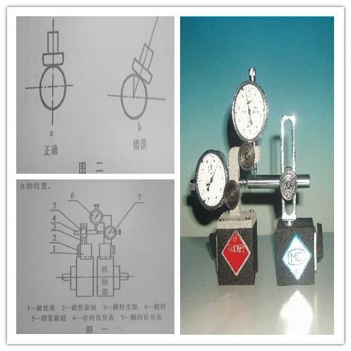 txy-ii型同心度测量仪使用说明书